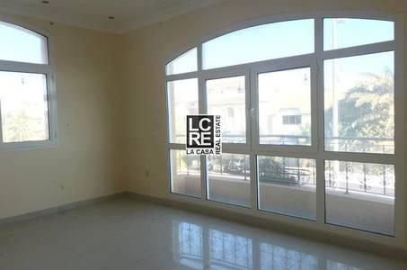 3 Bedroom Villa for Rent in Al Bateen, Abu Dhabi - Ideal and Inexpensive Huge 3BR Villa!!!!