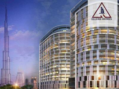 1 Bedroom Apartment for Sale in Business Bay, Dubai - Luxurious Lifestyle With Captivating Views