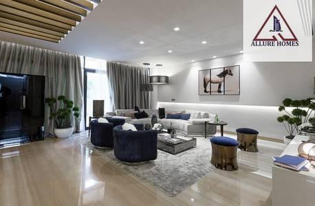3 Bedroom Villa for Sale in DAMAC Hills (Akoya by DAMAC), Dubai - FENDI VILLAS / GOLF VIEW / 4 YEARS PAYMENT PLAN