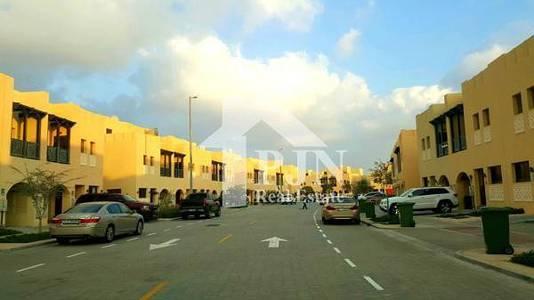 3 Bedroom Villa for Rent in Hydra Village, Abu Dhabi - 3 Bedroom Villa For Rent In Zone 4