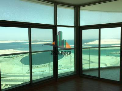 1 Bedroom Flat for Rent in Al Reem Island, Abu Dhabi - BEST OFFER FOR RENT 1BR IN BEACH TOWER