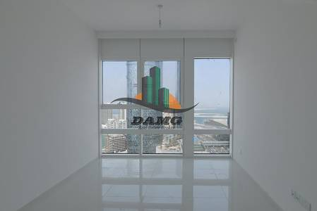 1 Bedroom Apartment for Rent in Al Reem Island, Abu Dhabi - HOT DEAL 1BR FOR RENT IN HORIZON TOWER