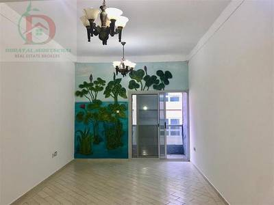 1 Bedroom Apartment for Rent in Al Barsha, Dubai - Spacious 1 Bed Apartment with balcony in Al Barsha