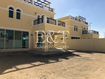 4 Bedroom Villa for Rent in Jumeirah Park, Dubai - Open House Today 10 Am |4 Beds Nova |