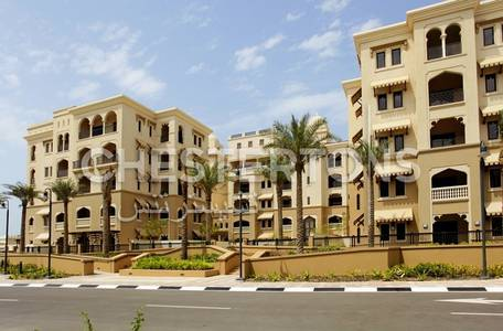 2 Bedroom Flat for Rent in Saadiyat Island, Abu Dhabi - Share the luxurious Al Saadiyat Lifestyle