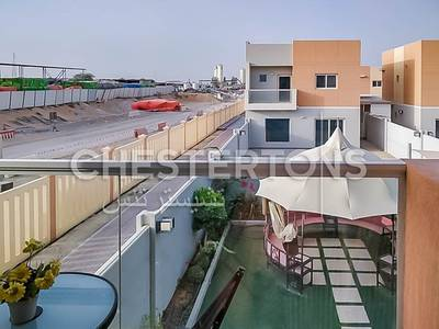3 Bedroom Villa for Rent in Al Samha, Abu Dhabi - Special Offer I Be the First tenant I Garden