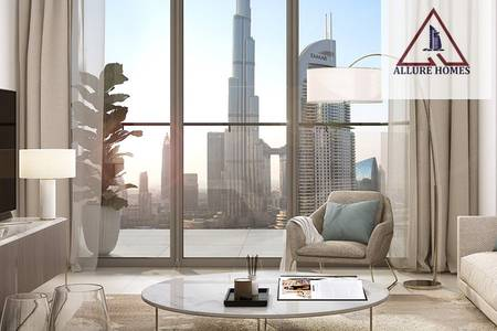 1 Bedroom Flat for Sale in Downtown Dubai, Dubai - BEST CHANCE ! FULL VIEW BURJ KHALIFA