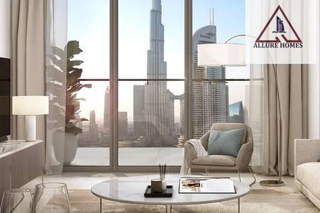 1 Bedroom Flat for Sale in Downtown Dubai, Dubai - BEST CHANCE ! FULL VIEW BURJ KHALIFA