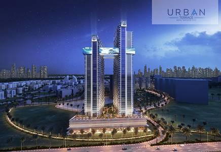 Hotel Apartment for Sale in Al Barsha, Dubai - 25% Guaranteed return over 3 years | Rotana Hotel | Fully Furnished