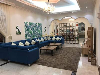 4 Bedroom Villa for Rent in Al Barsha, Dubai - Vacant