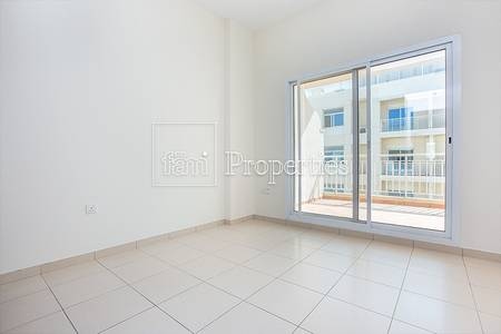 2 Bedroom Flat for Rent in Liwan, Dubai - Open View 2 BHK with a Spacious Balcony!