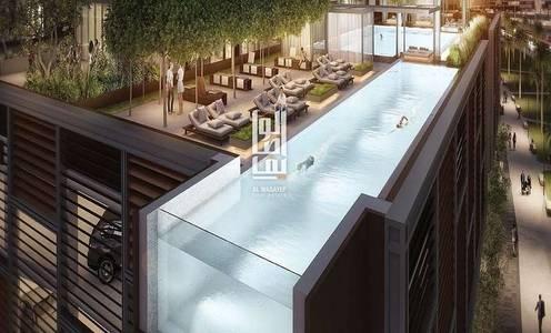 Studio for Sale in Downtown Dubai, Dubai - NO COMISSION! Studio/Downtown near Burj Khalifa..