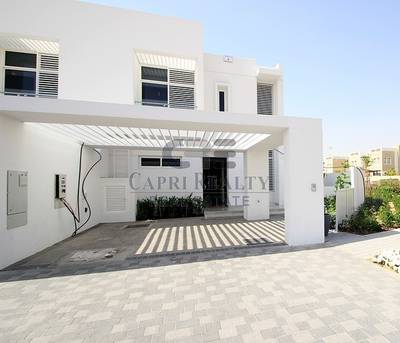 3 Bedroom Villa for Sale in Mudon, Dubai - Pay 75% post handover 5 Years|15 mns MOE