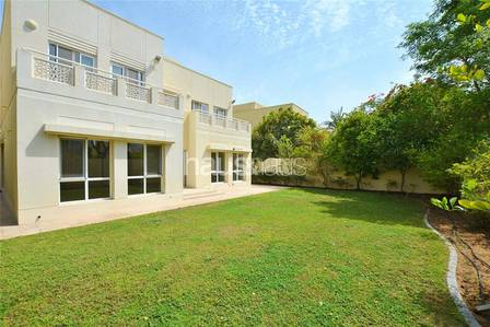 5 Bedroom Villa for Sale in The Meadows, Dubai - Exclusive | Type 7 | Upgraded+Lake Views