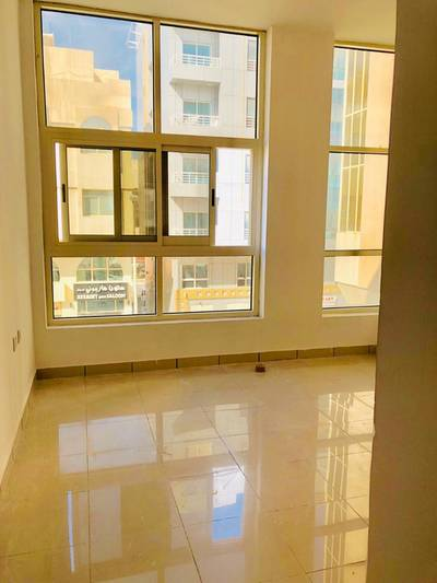 1 Bedroom Apartment for Rent in Al Nahyan, Abu Dhabi - Specious 1 Bedroom Available in Al Nahyan near Gava Hotelin 45k 3 payments.