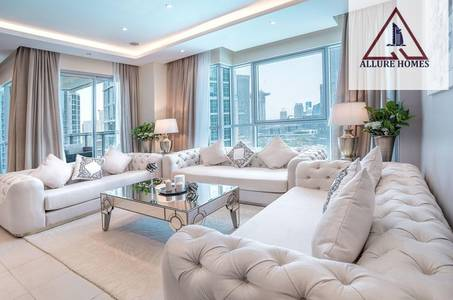 2 Bedroom Flat for Sale in Downtown Dubai, Dubai - City Living Offering Comfort And Convenience