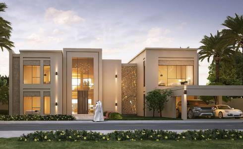 4 Bedroom Villa for Sale in Arabian Ranches 2, Dubai - OWN READY VILLA with 10 years post hand over and 100% discount on DLD and 5years free service charge