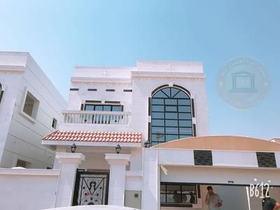 5 Bedroom Villa for Sale in Al Rawda, Ajman - Excellent only one villa build its same personal villa good location