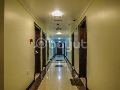 1 Bedroom Spacious Flat Near To Mall Of Emirates & Lulu Center