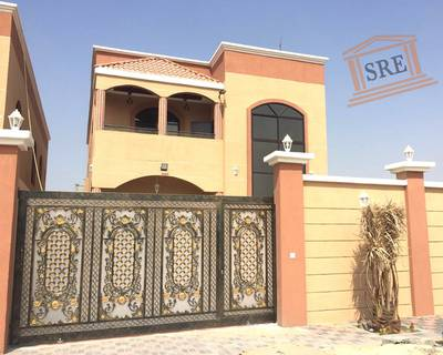 5 Bedroom Villa for Sale in Al Rawda, Ajman - Villa for sale in Ajman .