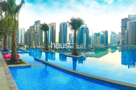4 Bedroom Penthouse for Sale in Dubai Marina, Dubai - Limited time offer |4 bedroom| Brand New