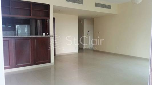 2 Bedroom Flat for Rent in The Views, Dubai - Spacious 2 BHK In Arno A With Full Lake View
