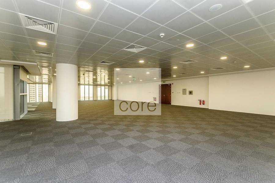 10 Spacious fitted office Central Park Office