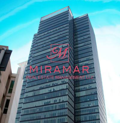 Office for Rent in Al Reem Island, Abu Dhabi - FULLY FITTED BEST PRICE READY TO MOVE!!