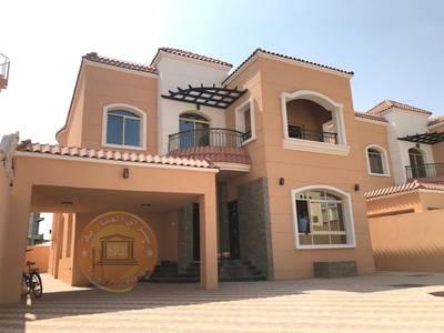 5 Bedroom Villa for Sale in Al Mowaihat, Ajman - villa brand new for sale in ajman the very wonderful location
