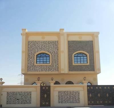 5 Bedroom Villa for Sale in Al Helio City, Ajman - villa for sale in ajman very good location