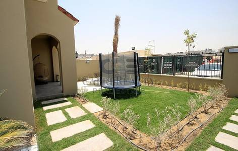 3 Bedroom Villa for Sale in Serena, Dubai - PAY IN 7 YEARS|Nxt 2 Ranches |0% DLD fees