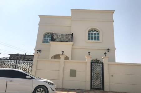 4 Bedroom Villa for Sale in Al Yasmeen, Ajman - villa for sale in ajman very good location