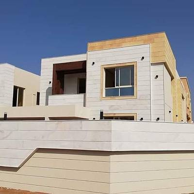 5 Bedroom Villa for Sale in Al Rawda, Ajman - Wonderful Unique marvelous villa for sale in Ajman