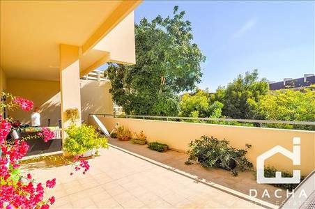 3 Bedroom Apartment for Rent in Motor City, Dubai - GARDEN FACING 3 BED  AVAILABLE JANUARY