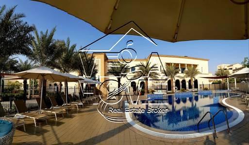 5 Bedroom Villa for Rent in Al Salam Street, Abu Dhabi - EXCLUSIVE-NEW 5-BEDROOM VILLA W/POOL AND GYM