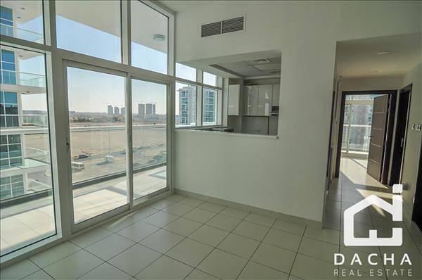 Amazing corner unit/ Glitz 2 / Big balconies