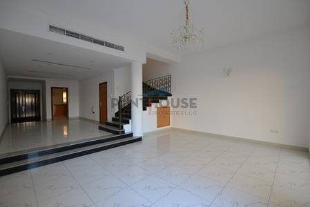 3 Bedroom Villa for Rent in Mirdif, Dubai - Large 3 + Maids I Separate Entrance I Best Location