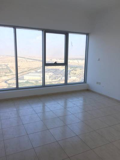 2 Bedroom Apartment for Rent in Dubailand, Dubai - SKY COURTS TOWER B STUNNING 2 BED POOL VIEW