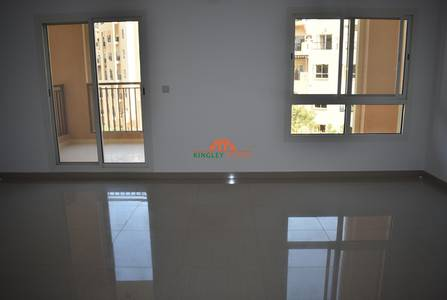 2 Bedroom Flat for Rent in Remraam, Dubai - No Commission|Open Kitchen|Balcony|12 Cheques