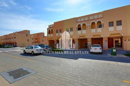 2 Bedroom Villa for Rent in Hydra Village, Abu Dhabi - 2 Bedroom Villa For Rent Hydra Village.