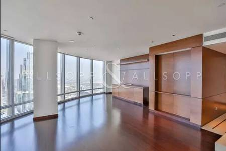 2 Bedroom Flat for Sale in Downtown Dubai, Dubai - Two Bed | Sea and DIFC View | High Floor