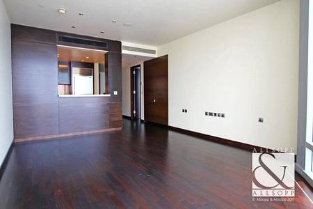 1 Bedroom Apartment for Sale in Downtown Dubai, Dubai - One Bedroom |Opera District View| Vacant