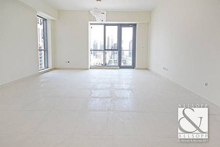 1 Bedroom Apartment for Sale in Downtown Dubai, Dubai - Large One Bed | Brand New | 1081 Sq. Ft.