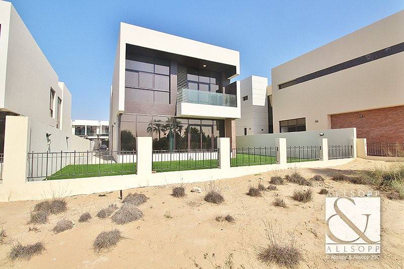 Rented   5 Bed VD-1   Backs Golf Course