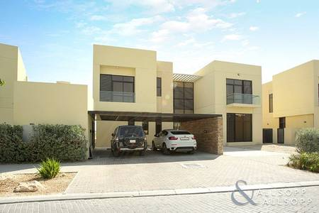 6 Bedroom Villa for Sale in DAMAC Hills (Akoya by DAMAC), Dubai - Golf Course View | 8