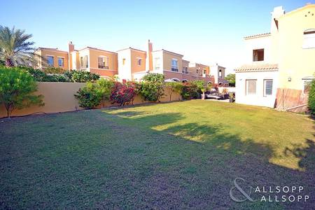 2 Bedroom Villa for Sale in Arabian Ranches, Dubai - Close To Pool | B Type | 3,902 Sq Ft Plot