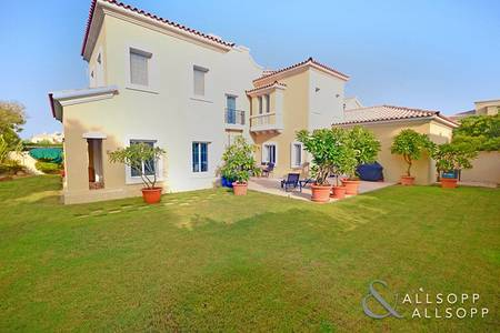 3 Bedroom Villa for Sale in Arabian Ranches, Dubai - Close To Pool|8