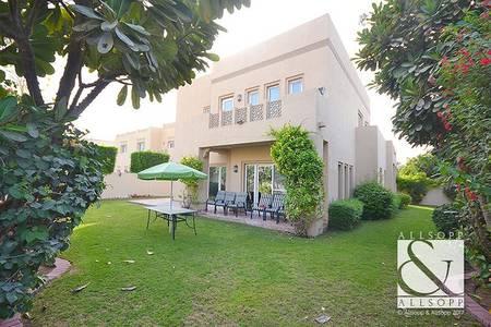 5 Bedroom Villa for Sale in Arabian Ranches, Dubai - Type 11 | Vacant On Transfer | Corner Plot
