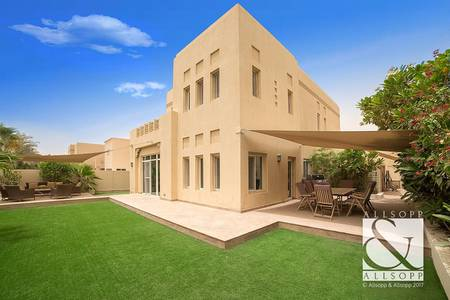 4 Bedroom Villa for Sale in Arabian Ranches, Dubai - Upgraded | Immaculate | Owner Occupied