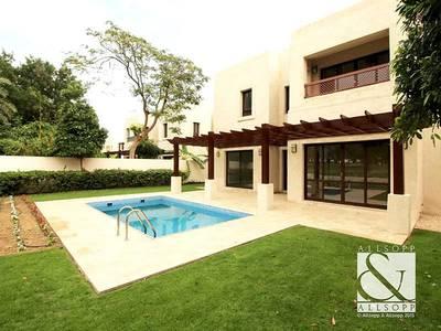 4 Bedroom Villa for Rent in Al Garhoud, Dubai - Villa Maintainence | Two Months Rent Free